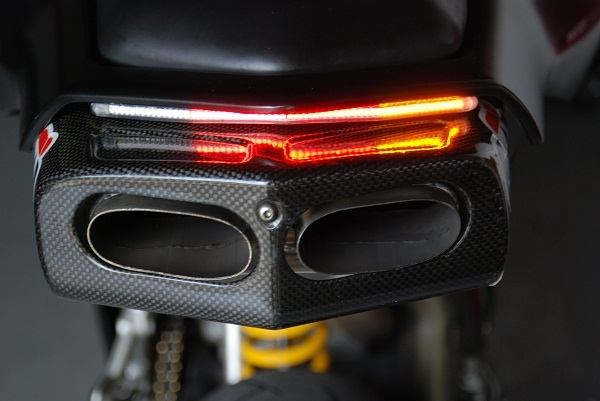 Led Tail Light Replacement For 999 Page 3 Ducati Ms