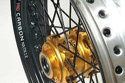 Ducati Sts